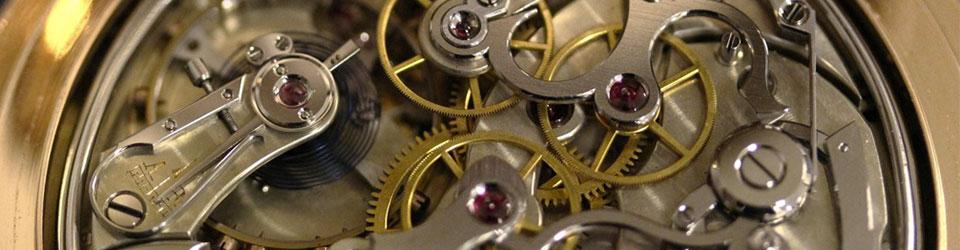 Zegarmistrz Warszawa – Naprawa zegarów i zegarków